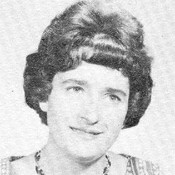 Betty Ann Kay (Mclaughlin)